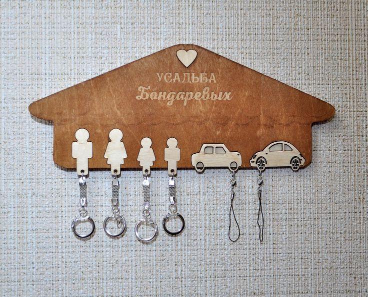 Diy Key Holders 34 - 40+ The Most Adorable Diy Key Holder Ideas