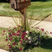 Diy Letter Boxes For Your Home 11 214x214 - 40+ DIY Letter Boxes for Your Home