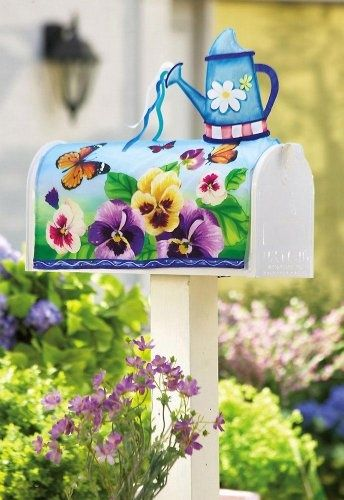 Diy Letter Boxes For Your Home 14 - 40+ DIY Letter Boxes For Your Home