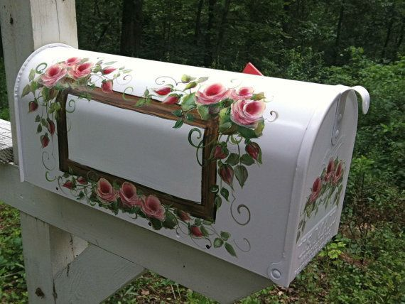 Diy Letter Boxes For Your Home 15 - 40+ DIY Letter Boxes For Your Home