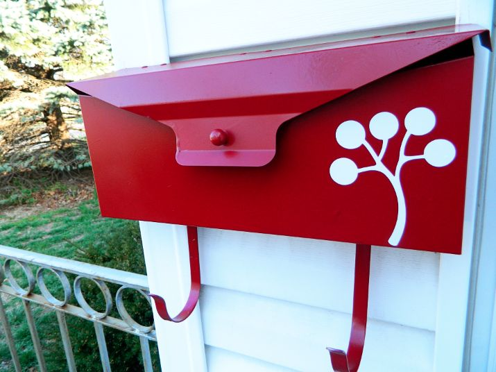 Diy Letter Boxes For Your Home 19 - 40+ DIY Letter Boxes For Your Home