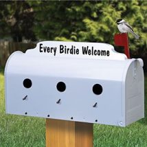 Diy Letter Boxes For Your Home 24 214x214 - 40+ DIY Letter Boxes for Your Home