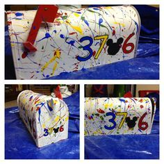 Diy Letter Boxes For Your Home 26 - 40+ DIY Letter Boxes For Your Home