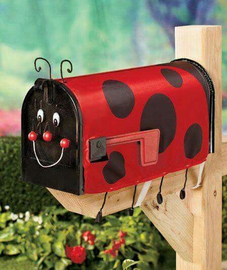 Diy Letter Boxes For Your Home 28 - 40+ DIY Letter Boxes For Your Home