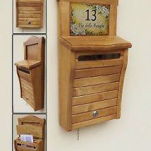 Diy Letter Boxes For Your Home 36 214x214 - 40+ DIY Letter Boxes for Your Home