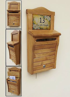Diy Letter Boxes For Your Home 36 - 40+ DIY Letter Boxes For Your Home