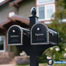 Diy Letter Boxes For Your Home 43 214x214 - 40+ DIY Letter Boxes for Your Home