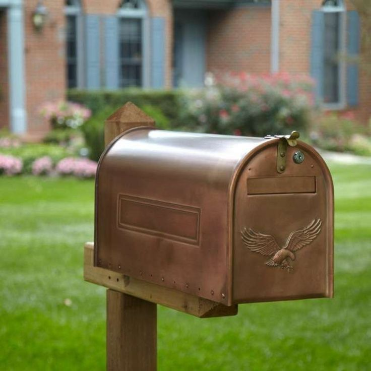 Diy Letter Boxes For Your Home 44 - 40+ DIY Letter Boxes For Your Home