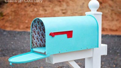 Diy Letter Boxes For Your Home 47 - 40+ DIY Letter Boxes For Your Home