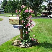 Diy Letter Boxes For Your Home 8 214x214 - 40+ DIY Letter Boxes for Your Home