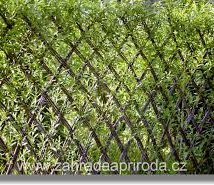 Diy Living Fence Art 10 214x185 - Heart-Stopping DIY Living Fence Art Ideas