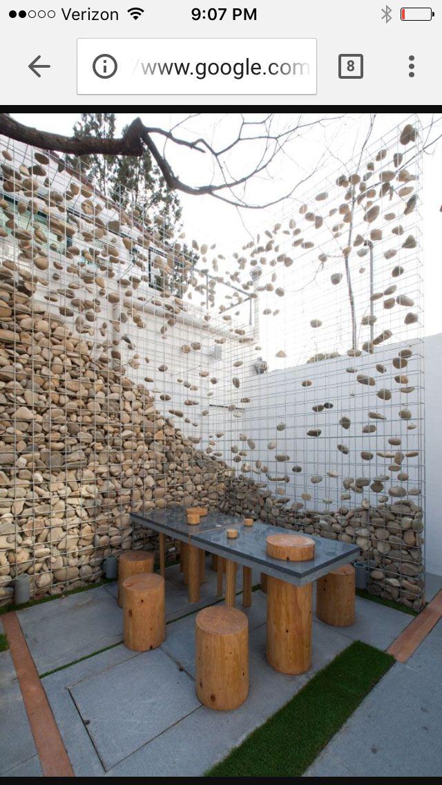 Diy Living Fence Art 17 - Heart-Stopping DIY Living Fence Art Ideas