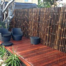 Diy Living Fence Art 2 214x214 - Heart-Stopping DIY Living Fence Art Ideas