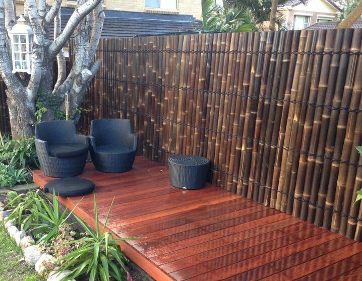 Diy Living Fence Art 2 - Heart-Stopping DIY Living Fence Art Ideas