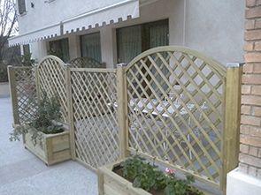 Diy Living Fence Art 25 - Heart-Stopping DIY Living Fence Art Ideas