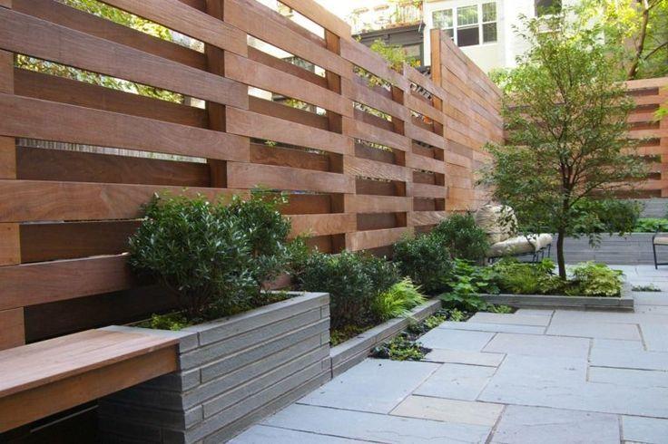 Diy Living Fence Art 26 - Heart-Stopping DIY Living Fence Art Ideas