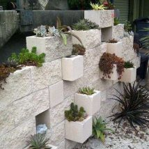 Diy Living Fence Art 31 214x214 - Heart-Stopping DIY Living Fence Art Ideas