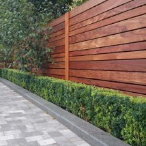 Diy Living Fence Art 33 214x214 - Heart-Stopping DIY Living Fence Art Ideas