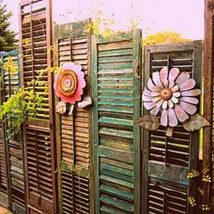 Diy Living Fence Art 43 214x214 - Heart-Stopping DIY Living Fence Art Ideas