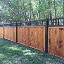 Diy Living Fence Art 44 214x214 - Heart-Stopping DIY Living Fence Art Ideas