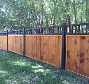 Diy Living Fence Art 44 - Heart-Stopping DIY Living Fence Art Ideas
