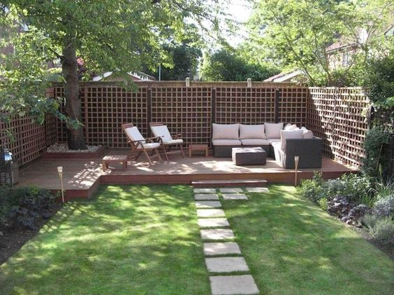 Diy Living Fence Art 45 - Heart-Stopping DIY Living Fence Art Ideas