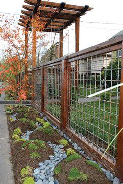 Diy Living Fence Art 46 - Heart-Stopping DIY Living Fence Art Ideas