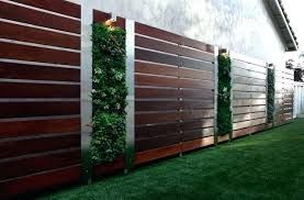 Diy Living Fence Art 47 - Heart-Stopping DIY Living Fence Art Ideas