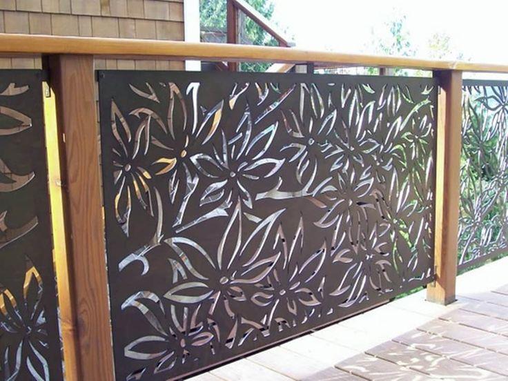 Diy Living Fence Art 49 - Heart-Stopping DIY Living Fence Art Ideas