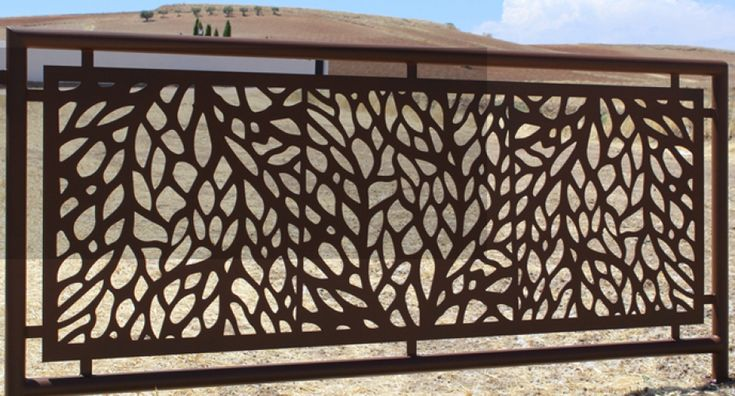 Diy Living Fence Art 50 - Heart-Stopping DIY Living Fence Art Ideas