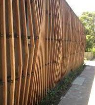 Diy Living Fence Art 51 194x214 - Heart-Stopping DIY Living Fence Art Ideas