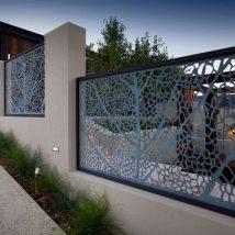 Diy Living Fence Art 53 214x214 - Heart-Stopping DIY Living Fence Art Ideas
