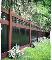 Diy Living Fence Art 7 183x214 - Heart-Stopping DIY Living Fence Art Ideas