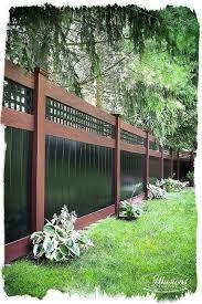 Diy Living Fence Art 7 - Heart-Stopping DIY Living Fence Art Ideas