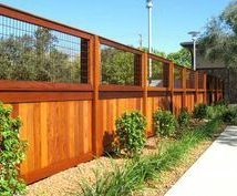 Diy Living Fence Art 8 214x177 - Heart-Stopping DIY Living Fence Art Ideas