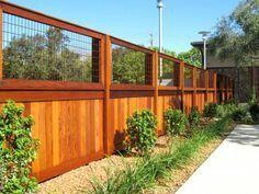 Diy Living Fence Art 8 - Heart-Stopping DIY Living Fence Art Ideas
