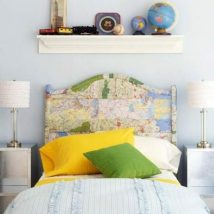 Diy Map Crafts 31 214x214 - Amazing DIY Map Crafts Ideas for everyone