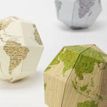 Diy Map Crafts 39 214x214 - Amazing DIY Map Crafts Ideas for everyone