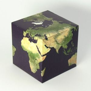 Diy Map Crafts 40 - Amazing DIY Map Crafts Ideas For Everyone