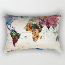 Diy Map Crafts 49 214x214 - Amazing DIY Map Crafts Ideas for everyone