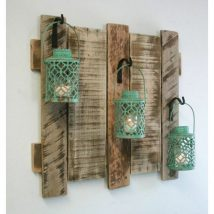 Diy Memo Board 23 214x214 - Coolest DIY Memo Board Ideas