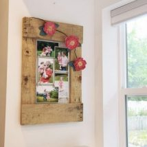 Diy Memo Board 25 214x214 - Coolest DIY Memo Board Ideas