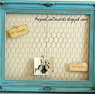 Diy Memo Board 3 - Coolest DIY Memo Board Ideas