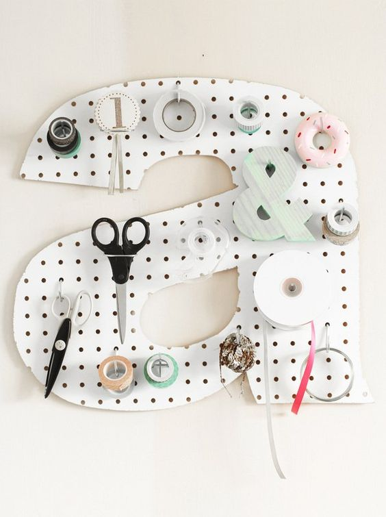 Diy Memo Board 40 - Coolest DIY Memo Board Ideas