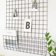 Diy Memo Board 44 214x214 - Coolest DIY Memo Board Ideas