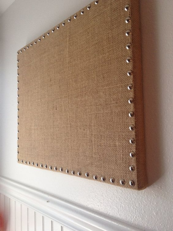 Diy Memo Board 45 - Coolest DIY Memo Board Ideas
