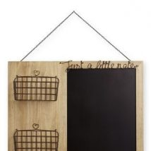 Diy Memo Board 49 214x214 - Coolest DIY Memo Board Ideas