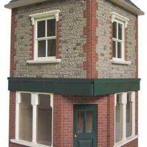 Diy Miniature Stone Houses 17 214x214 - Cutest DIY Miniature Stone House Ideas
