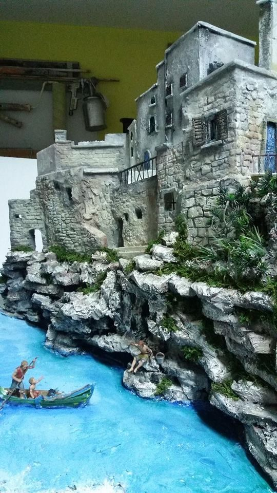Diy Miniature Stone Houses 18 - Cutest DIY Miniature Stone House Ideas