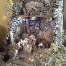 Diy Miniature Stone Houses 19 214x214 - Cutest DIY Miniature Stone House Ideas